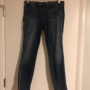 McGuire Denim Gotham Slim Jeans Size 32